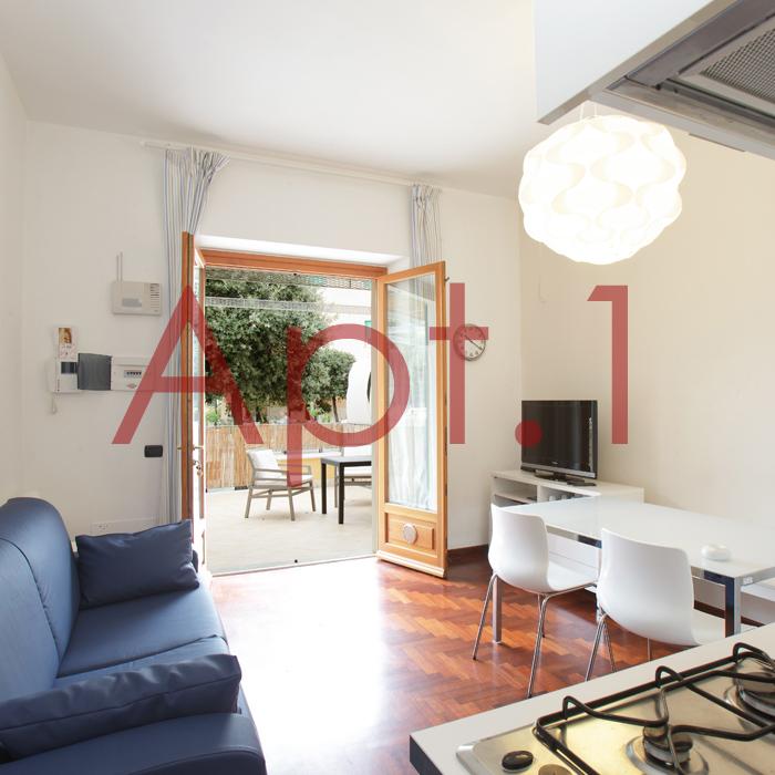 Appartamenti Liguria