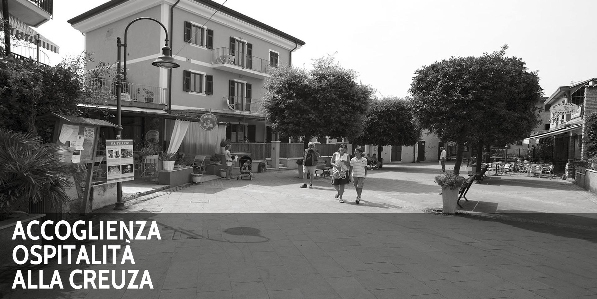 Villaggi turistici Liguria