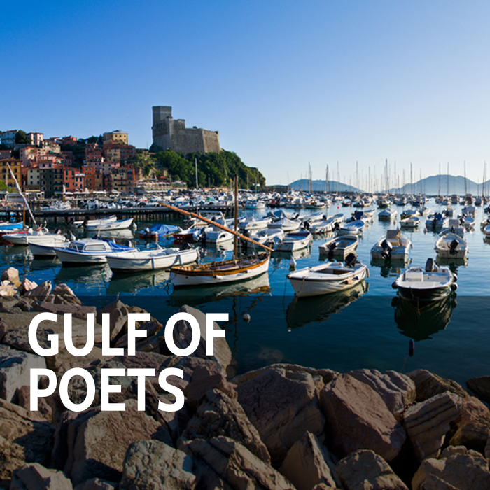 Gulf of Poets