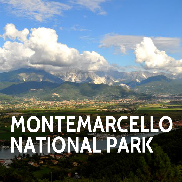 Parco di Montemarcello