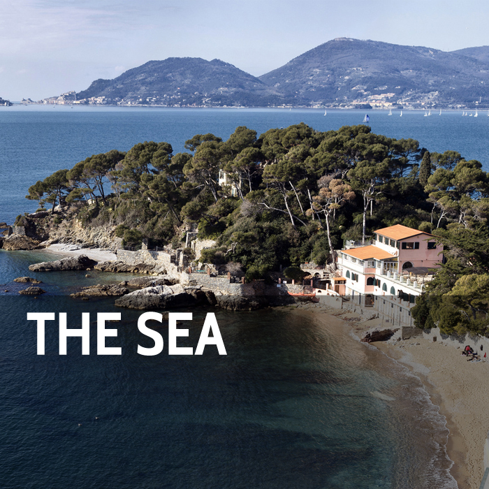 The Sea of Tellaro